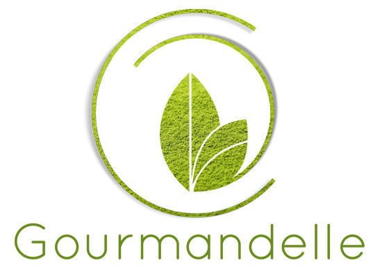 Gourmandelle is a vegetarian blog with healthy vegetarian recipes and free vegetarian meal plans.