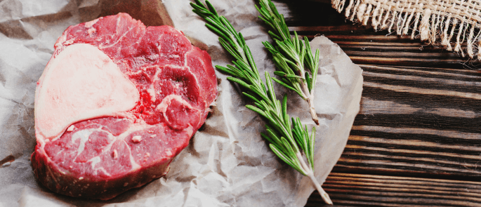 Can I cook meat from frozen?